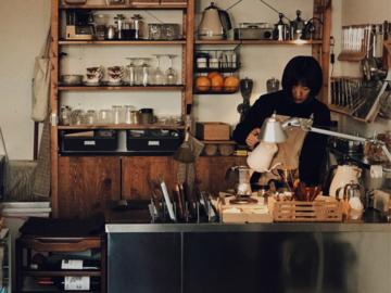 Cafe Hopping Seoul by @Jiranarong2