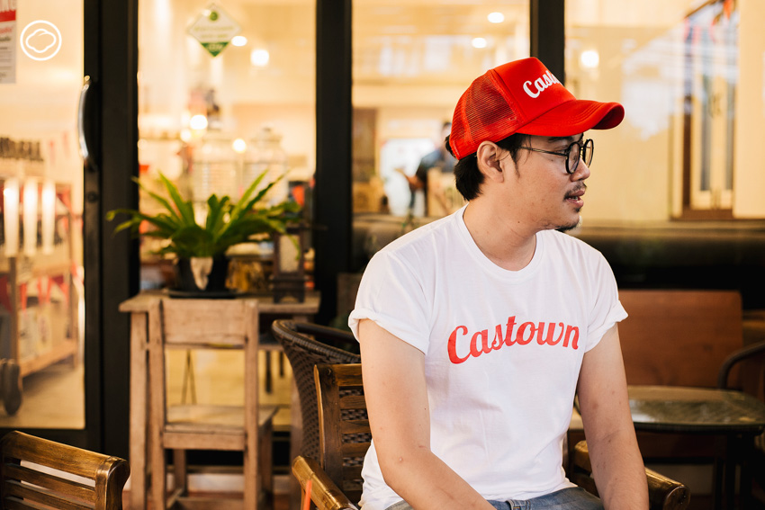 Castown : เมื่อ 'เปลือกกาแฟ' เหลือทิ้งกลายเป็นโซดาคราฟต์เจ้าแรกของไทย