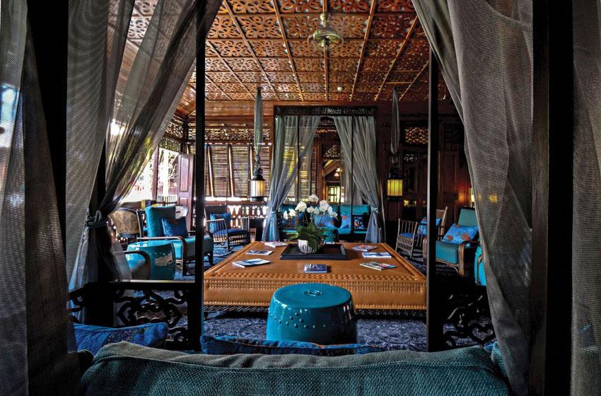 137 Pillars Chiangmai