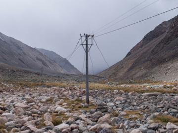 Follow the Poles ตามถ่ายเสาไฟฟ้าทั่วโลก
