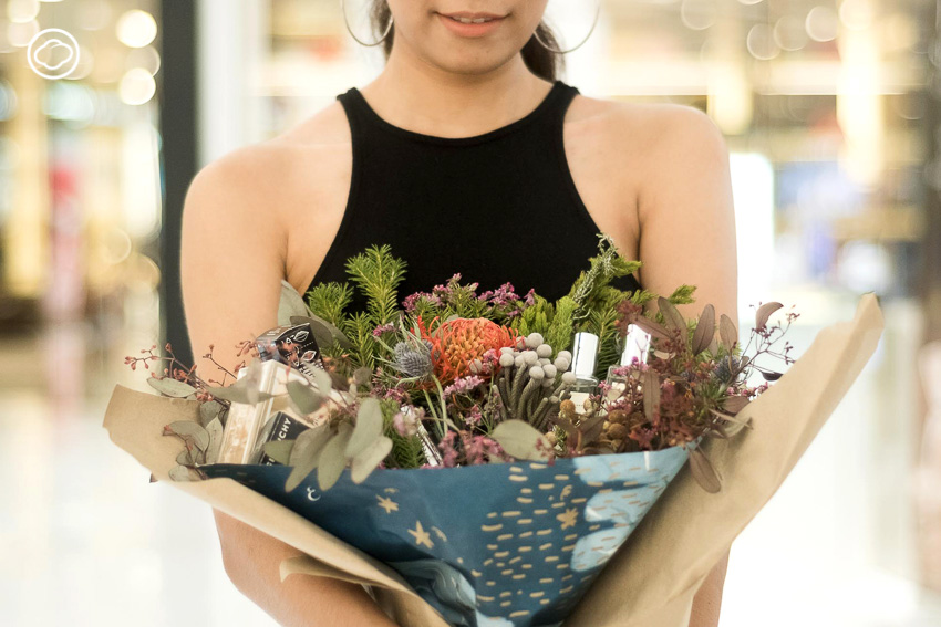 beauty bouquet service