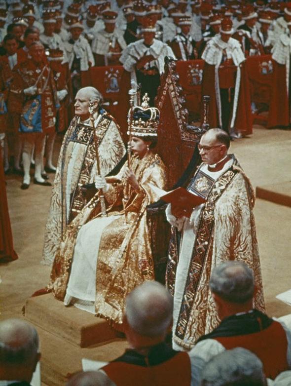 สมเด็จพระราชินิเอลิซาเบ็ธที่ 2