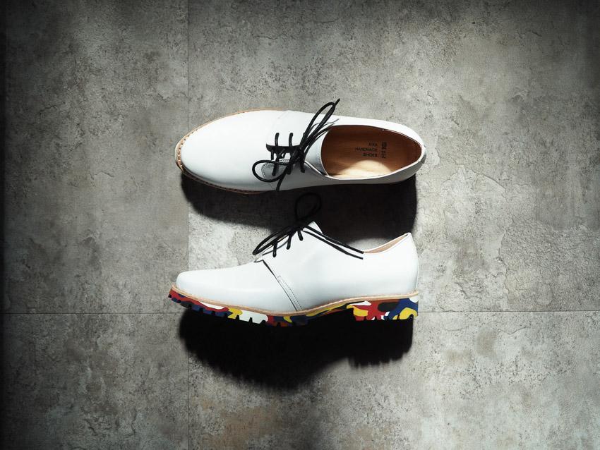 รองเท้าแฮนด์เมด