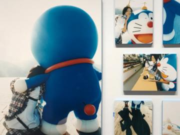 The Doraemon Exhibition Tokyo 2017 โปรเจกต์ศิลปะในวาระที่เราเข้าสู่เวลากึ่งกลางระหว่างโลกของโนบิตะกับโดราเอมอน
