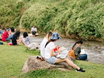 ตามน้ำ : เมื่อคนเมืองเดินทางไปรู้จักและรักน้ำถึง 'ต้นน้ำ' กลางผืนป่าเชียงใหม่