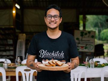 Blackitch Artisan Kitchen