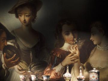 Fragonard Perfume Museum : มิวเซียมน้ำหอมใจกลางปารีสที่เปิดให้เข้าฟรี