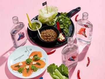 Greyhound Café เมื่อคาเฟ่ไทยข้ามโลกไปเปิดร้านอาหารไทยที่ลอนดอน