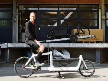 วิธีคิดวิถีเดนิชของแบรนด์ที่สร้างจักรยานซาเล้งซึ่งเร็วที่สุดในโลก