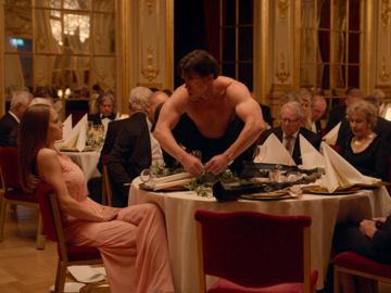 The Square : หนังตลกร้ายดีกรีปาล์มทองคำที่จิกกัดวงการศิลปะได้แสบสัน