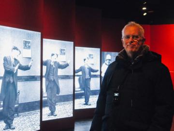 Chaplin's World : ตามลูกชายชาร์ลี แชปลิน ไปเยี่ยมพิพิธิภัณฑ์ในบ้านหลังสุดท้ายของแชปลินที่สวิตฯ