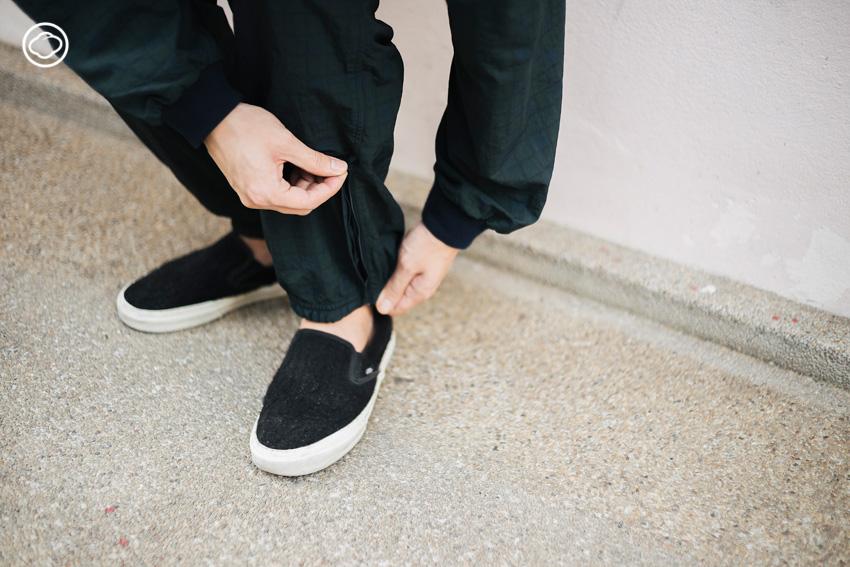 รองเท้า BEAMS