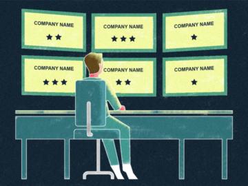 Glassdoor สตาร์ทอัพที่ช่วยให้คนหางานรู้ในสิ่งที่บริษัทไม่อยากให้รู้