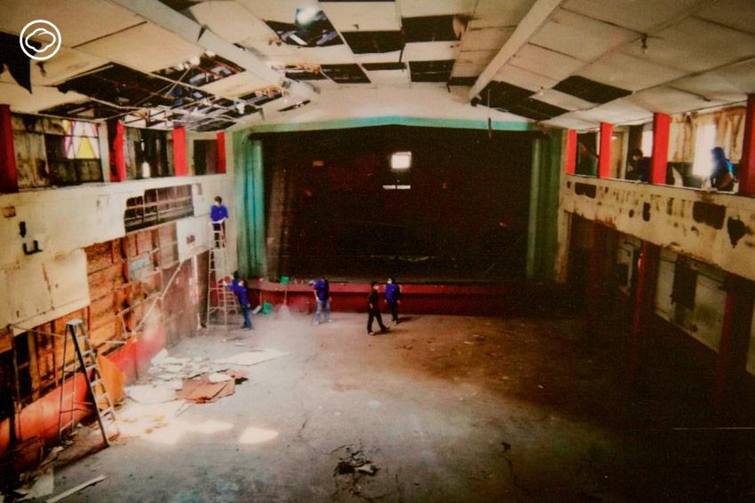 โรงหนังปรินซ์รามา