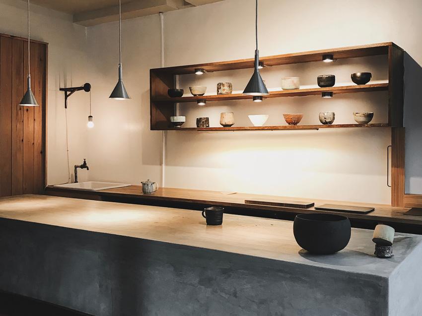 WAD OMOTENASHI CAFÉ