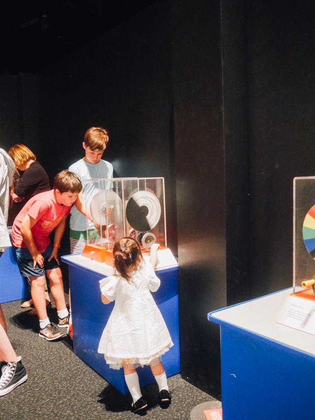 พิพิธภัณฑ์สำหรับเด็ก