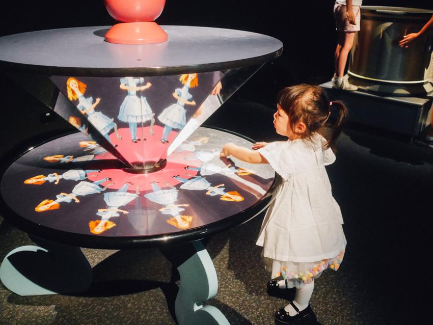 พิพิธภัณฑ์วิทยาศาสตร์สำหรับเด็ก