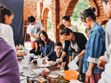 Gap Year Program : ชวนวัยรุ่นค้นพบตัวเองผ่านการเดินทางของหลักสูตร 9 เดือนที่เรียนจริงทำจริงกับปราชญ์ทั่วประเทศ
