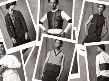 นักออกแบบช่างสังเกตผู้นำแบรนด์เสื้อผ้าไทยไปไกลถึง Paris Fashion Week
