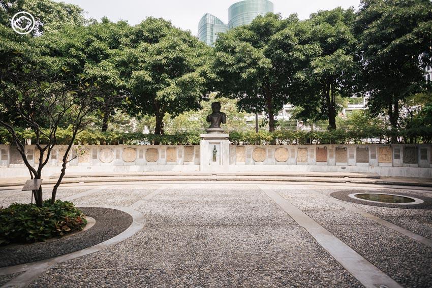 สวนโมกข์กรุงเทพ