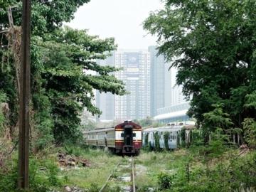 12 Hidden Places ในสถานีรถไฟกรุงเทพและโรงงานรถไฟมักกะสัน