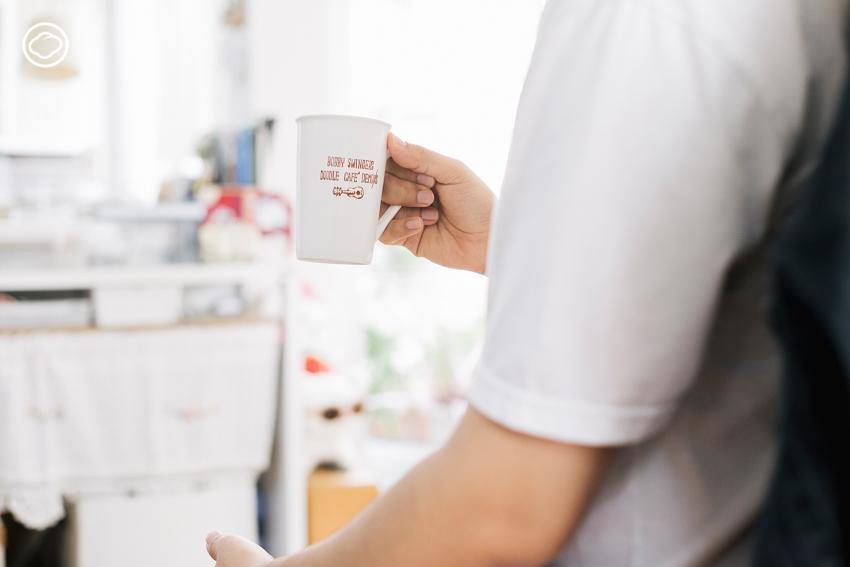 ถ้วยกาแฟ