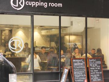 5 คาเฟ่บวกคอนเซปต์สโตร์ในฮ่องกงที่จิบกาแฟก็ดีและช้อปปิ้งก็ได้