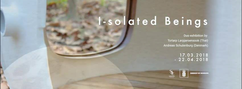 I-solated Beings