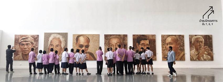ความเป็นอีสานอยู่ตรงไหนในสังคมไทยที่กำลังเปลี่ยนแปลง
