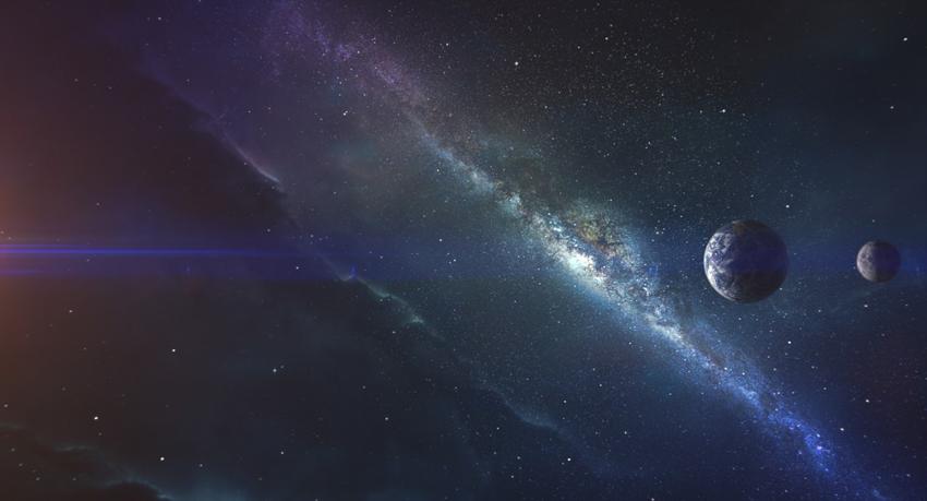 จักรวาล