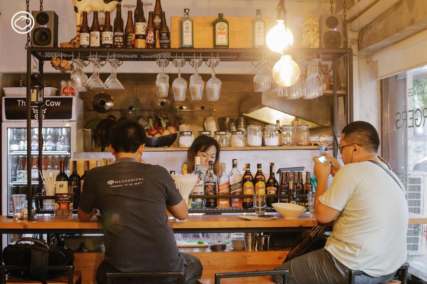 7 สถานที่หย่อนใจย่านลาดพร้าวสำหรับคนเบื่อเข้าห้างและเบื่อเข้ากลางเมือง