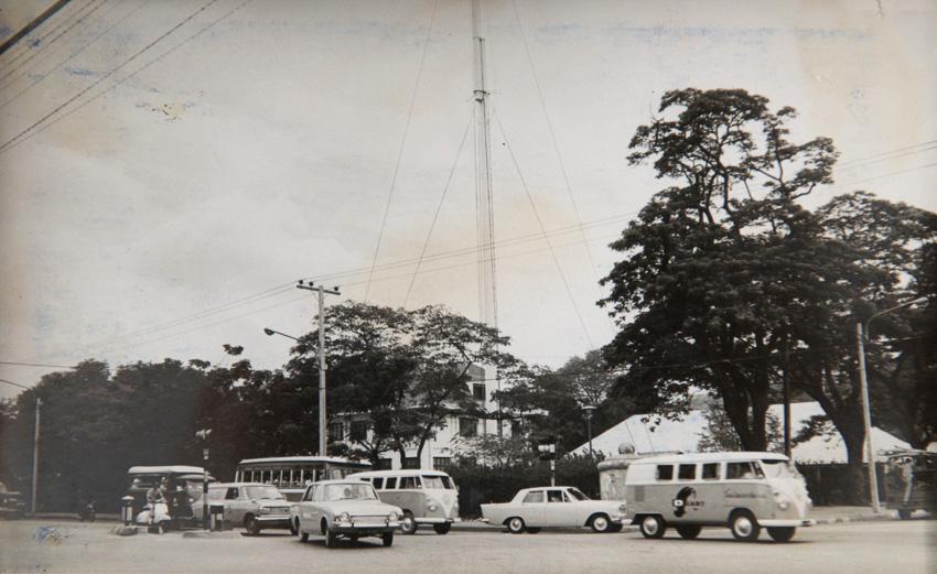 ถนนวิทยุ