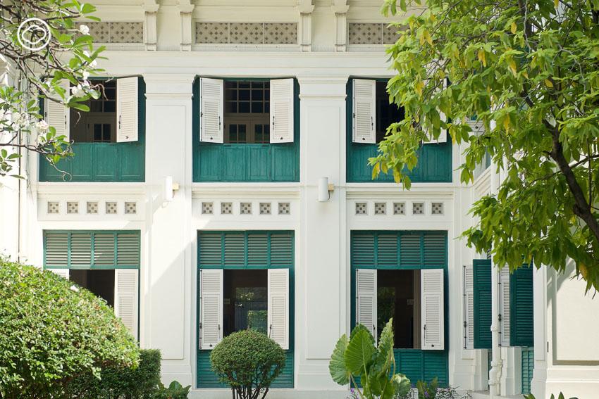 สถานเอกอัครราชทูตสหราชอาณาจักรประจำประเทศไทย