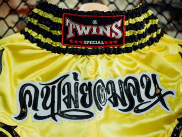 ทายาท Twins ผู้พลิกโฉมแบรนด์อุปกรณ์มวยไทยจนต่างชาติยอมรับและส่งออกนวมเดือนละหมื่นคู่