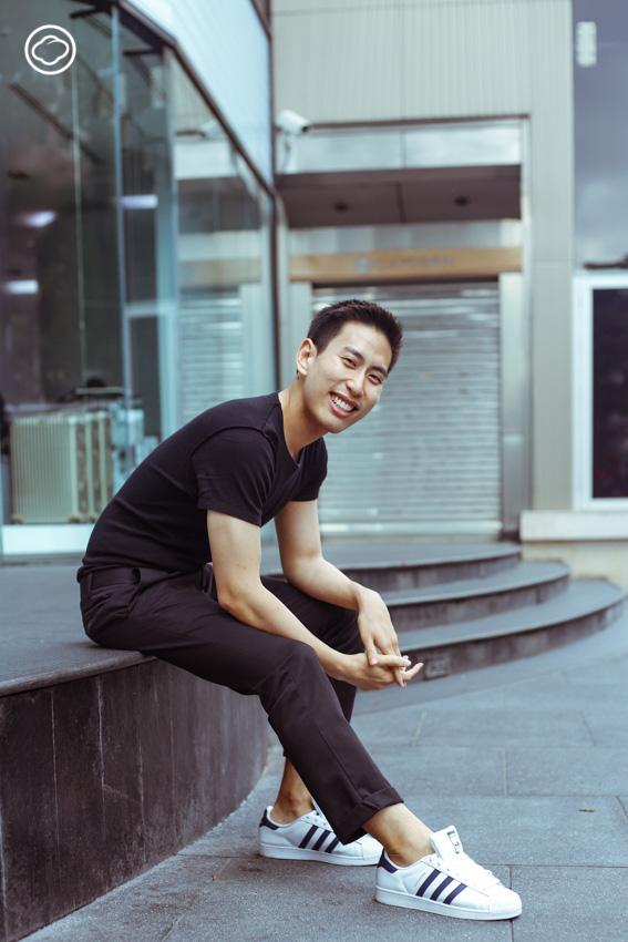 บทสนทนากับคนไทยคนเดียวที่ทำงานในค่ายเพลงเกาหลี S.M. Entertainment