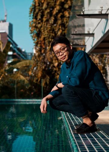 พิ-พิริยะ : หนุ่มวัย 26 ผู้ร่วมตั้งเอเจนซี่แนวใหม่ของไทยที่ใช้ 'การเล่าเรื่อง' เปลี่ยนโลก