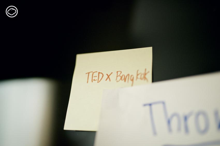 TEDxBangkok
