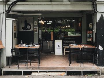 5 คาเฟ่ใจกลางสิงคโปร์ที่ดีต่อใจสายกิน