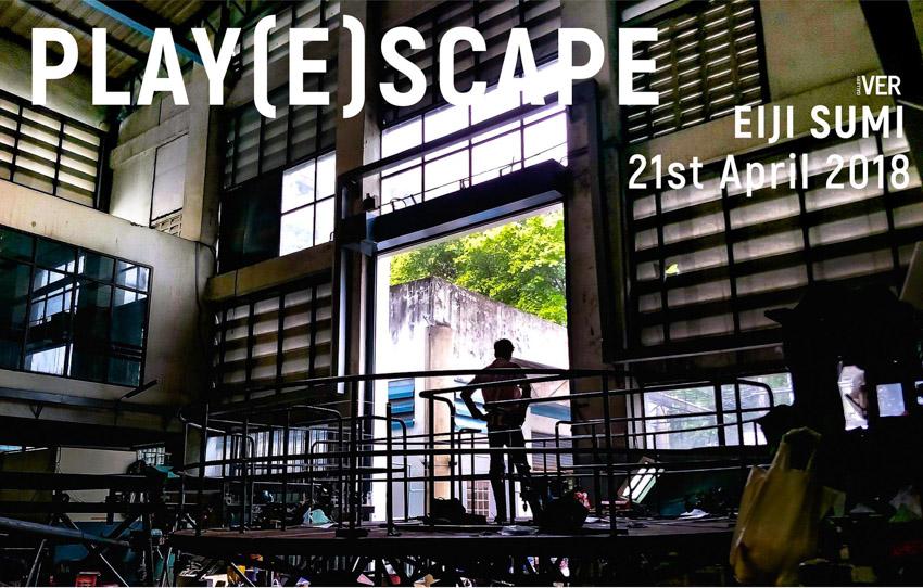 Play(e)scape