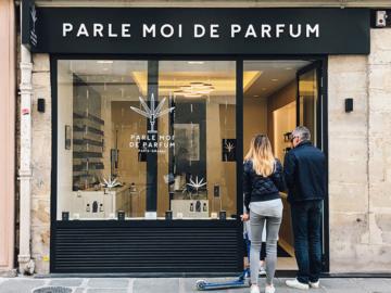 ลายแทง 5 ร้านน้ำหอมท้องถิ่นในปารีส