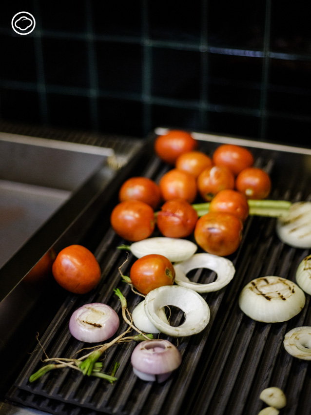OCKEN : ร้านอาหารที่ไร้กรอบทางวัฒนธรรมและกรอบความคิดสร้างสรรค์