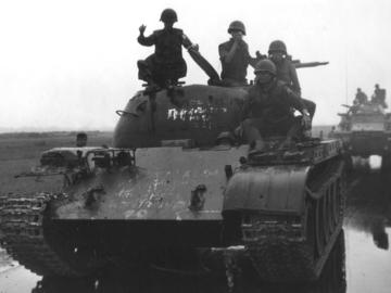เข้าอุโมงค์ลับเวียดกง ตามรอยสงครามเวียดนามที่โฮจิมินห์