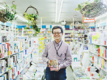 ร้านหนังสือเล็กๆ ในฮอกไกโดที่ยืนหยัดในยุคออนไลน์ได้ด้วย 'บริการเลือกหนังสือในงบหมื่นเยน'