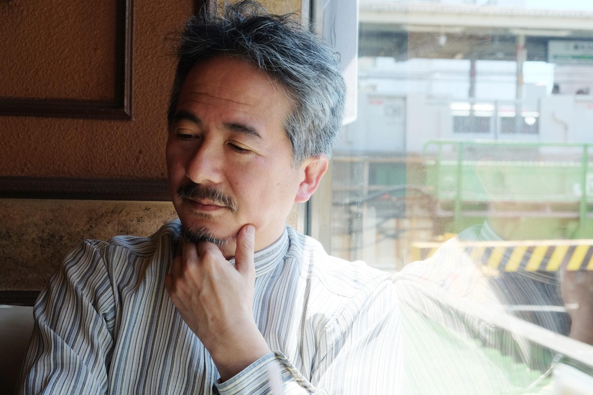 นักแสดงผู้เปลี่ยนละครใบ้ญี่ปุ่นให้ไม่เหมือนชาติใดในโลก