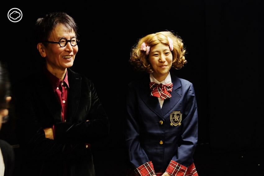 ละครใบ้ญี่ปุ่น