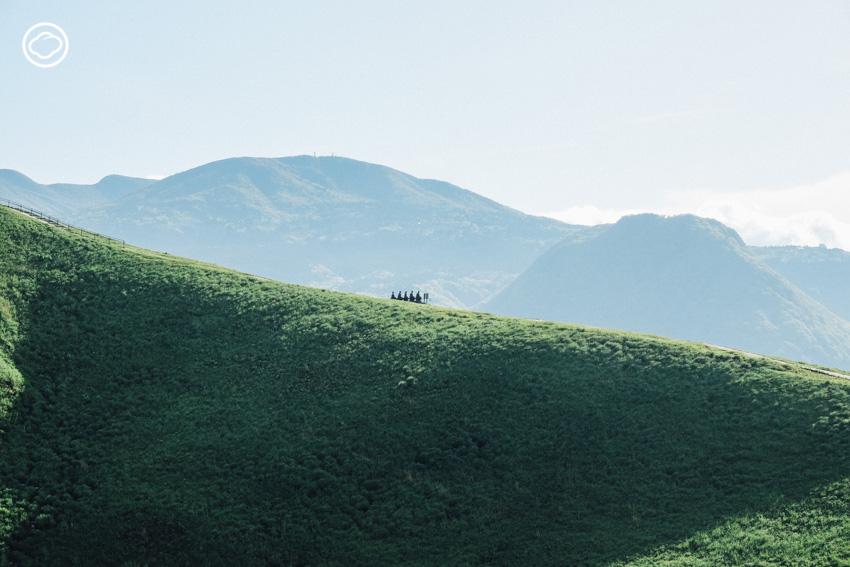 ภูเขาโอมุโระ