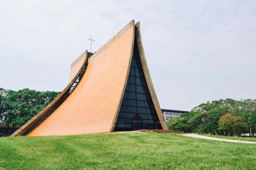 โบสถ์ลูซ