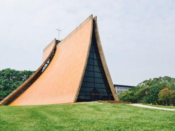 ตามรอยอาคารไต้หวันที่ออกแบบโดยสถาปนิกระดับโลก