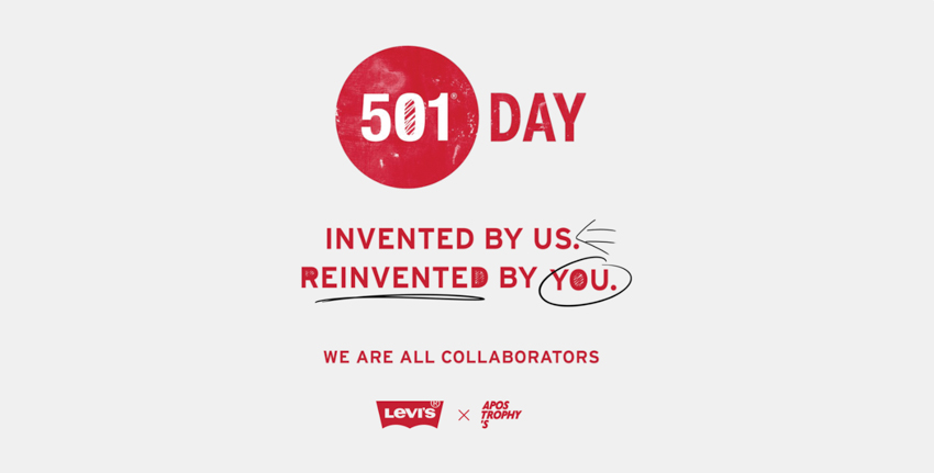 501 Day