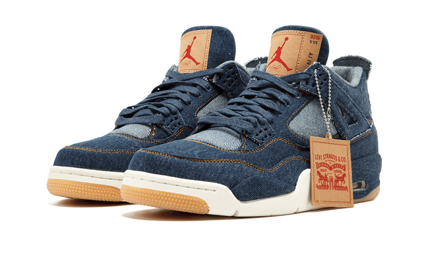 LEVI'S Air Jordan